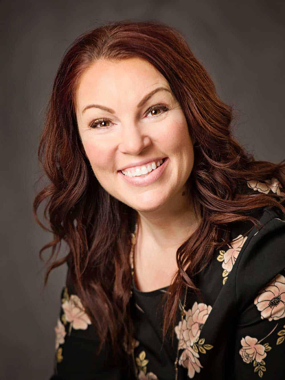 Kelli Jackson