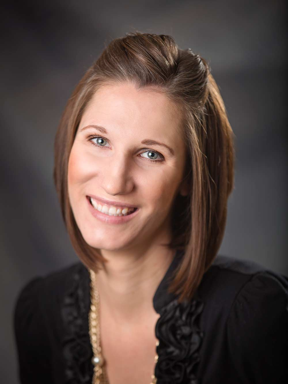 Linsy Steinke - Tenant Relations